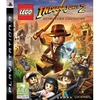 Lego Indiana Jones 2: The Adventure Continues, PS3-peli