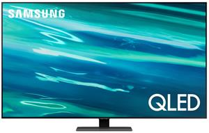 "Samsung QE65Q80AAT (65""), QLED-televisio"