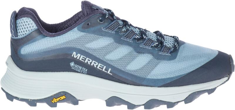 Merrell Moab Speed GTX Shoes Women, altitude