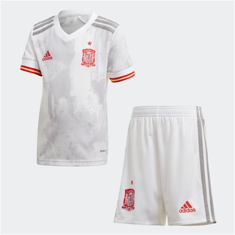 adidas Spain Away Mini Kit