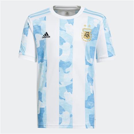 adidas Argentina Home Jersey, Lasten takit, paidat ja muut yläosat