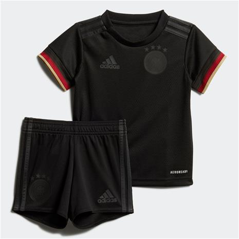 adidas Germany Away Baby Kit
