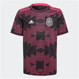 adidas Mexico Home Jersey, Lasten takit, paidat ja muut yläosat