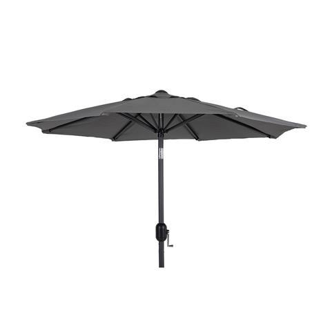 Cambre Aurinkovarjo h.2m harmaa