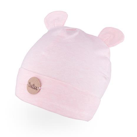 TUTU Hattu lt pink 3-005566 44/48