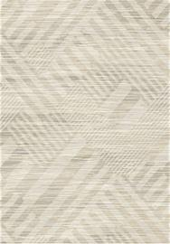 KOODI Maria -matto, beige, 160 x 230 cm