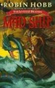 The Liveship Traders 2. The Mad Ship (Robin Hobb), kirja