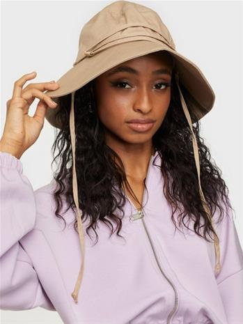 Selected Femme Slfpolly Bucket Hat B Nomad