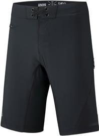 IXS Flow XTG Shorts Kids, musta