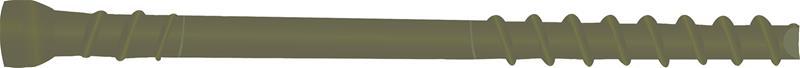 Terassiruuvi Camo 48 x 4,2 mm Protech C4