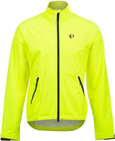 PEARL iZUMi Monsoon WXB Jacket Men, keltainen