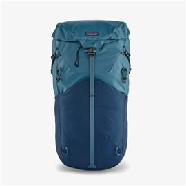 Patagonia Altvia Pack 28L - 100% Recycled Nylon, Abalone Blue / S/M