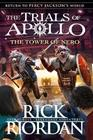 The Tower of Nero (The Trials of Apollo Book 5) (Rick Riordan), kirja 9780141364070
