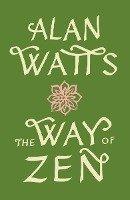 Way Of Zen (Alan W., kirja
