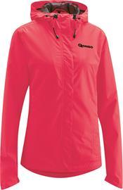 Gonso Sura Light Rain Jacket Women, vaaleanpunainen