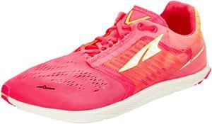 Altra Vanish R Kengät, keltainen/vaaleanpunainen
