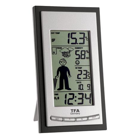 TFA Weather Boy 35.1084.IT, langaton sääasema