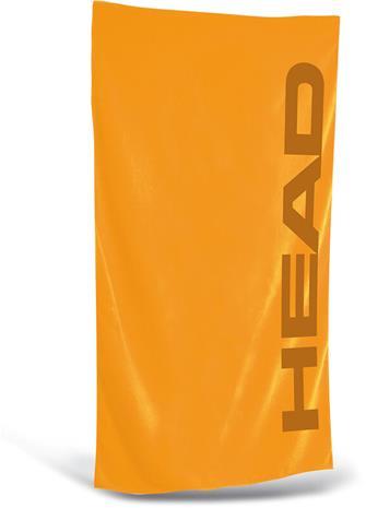 Head Sport Microfiber Pyyhe, oranssi