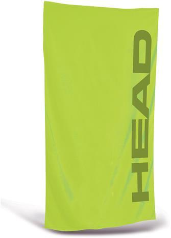 Head Sport Microfiber Pyyhe, vihreä