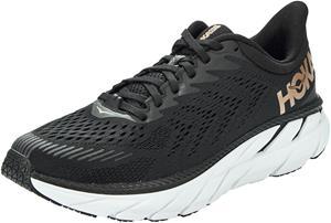 Hoka One One Clifton 7 Running Shoes Women, musta