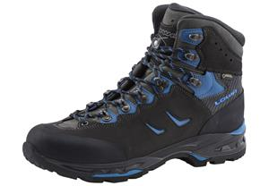 Lowa Camino GTX Trekking Shoes Men, sininen/musta