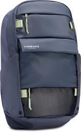 Timbuk2 Lane Commuter Backpack 18l, harmaa, Rinkat ja reput