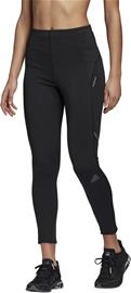adidas How we do Short Tights Women, musta, Naisten housut ja shortsit