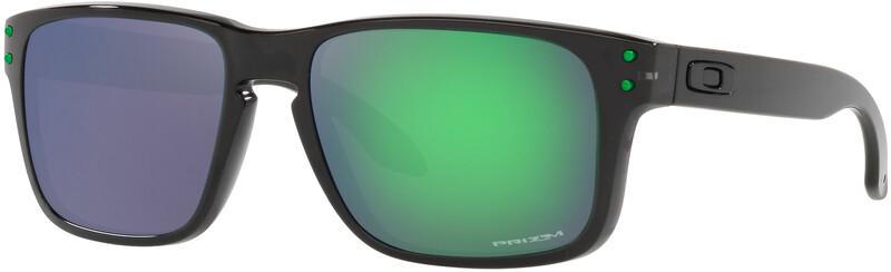 Oakley Holbrook XS Sunglasses Youth, vihreä/musta, Korut, rannekellot, lompakot ja aurinkolasit