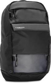 Timbuk2 Lane Commuter Backpack 18l, musta, Rinkat ja reput