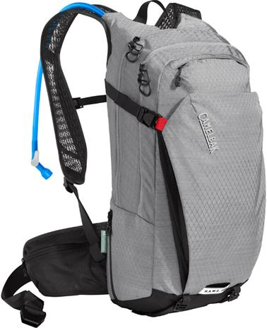 CamelBak H.A.W.G. Pro 20 Hydration Pack 17l+3l, harmaa