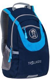 TROLLKIDS Trollhavn Daypack 7l Kids, sininen, Rinkat ja reput