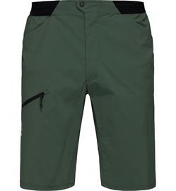 Haglöfs L.I.M Fuse Shorts Men, vihreä