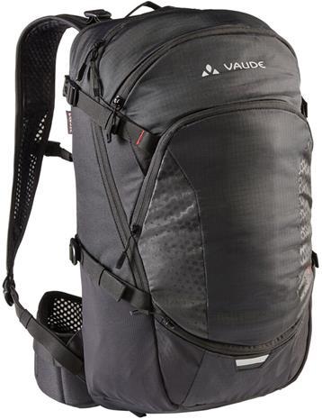 VAUDE Moab Pro 22 II Backpack, musta, Rinkat ja reput
