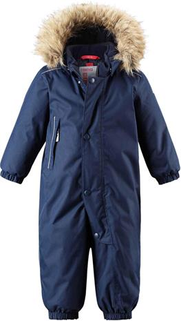 Reima Gotland Winter Overall Toddler, sininen