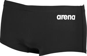 arena Solid Squared Shortsit Miehet, musta