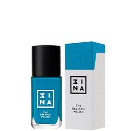 3INA Makeup The Gel Nail Polish (Various Shades) - 206