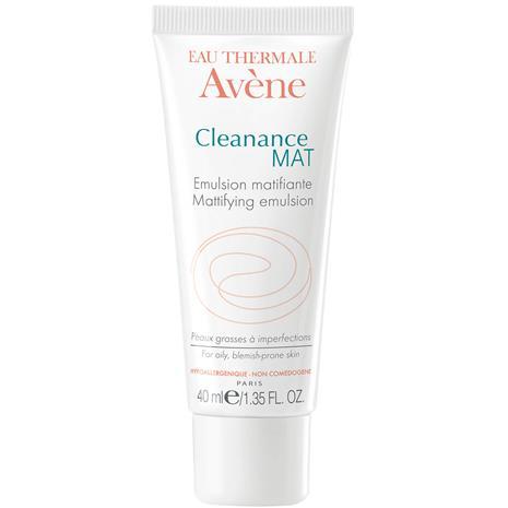 Avene Cleanance Mattifying Emulsion 40ml, Meikit, kosmetiikka ja ihonhoito