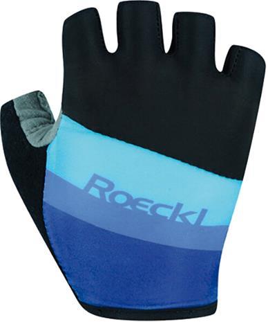 Roeckl Ticino Gloves Kids, sininen/musta