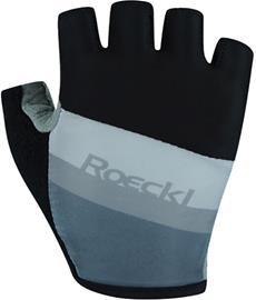 Roeckl Ticino Gloves Kids, musta