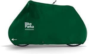 BikeParka Stash Bike Cover, vihreä