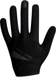 PEARL iZUMi P.R.O. Gel Full Finger Gloves, musta