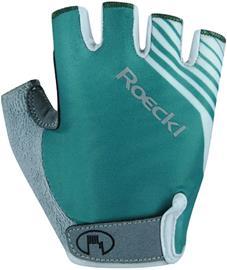 Roeckl Tenno Gloves Kids, petrooli
