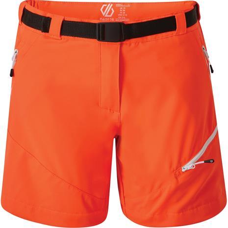 Dare 2b Revify II Shorts Women, oranssi
