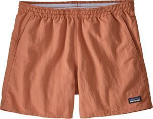 "Patagonia Baggies Shorts 5"""" Women, vaaleanpunainen"