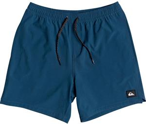 Quiksilver On Tour Volley 15 Shorts Men, sininen
