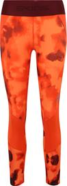 Skins Series-3 Long Tights Women, oliivi, Naisten housut ja shortsit