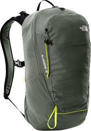 The North Face Alamere 18 Backpack, vihreä, Rinkat ja reput