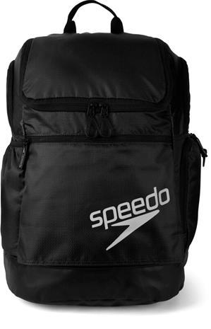 speedo Teamster 2.0 Backpack 35l, musta, Uintitarvikkeet