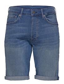 Pepe Jeans London Callen Short Farkkushortsit Denimshortsit Sininen Pepe Jeans London DENIM