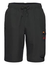 Ellesse El Lavaredo Cargo Short Shorts Casual Musta Ellesse BLACK